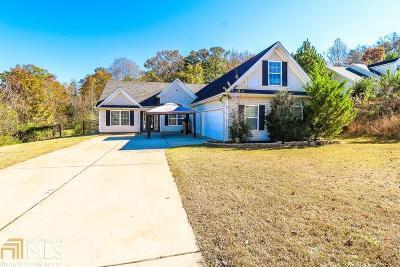 Winder GA Single Family Home New: $155,000