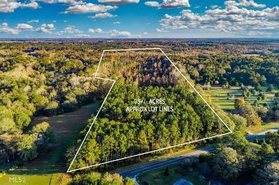 Covington Farm New: Dixie Rd