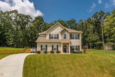 Monroe Single Family Home New: 1437 Averys Walk
