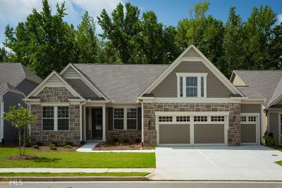 Peachtree City GA Single Family Home For Sale: $665,800