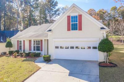 Newnan Single Family Home New: 53 Horizon