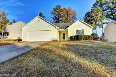 Winder GA Single Family Home New: $174,900