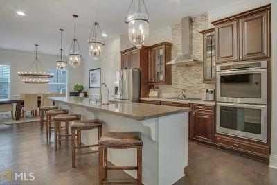 Dekalb County Condo/Townhouse For Sale: 1625 Canopy Chase