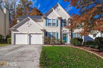 Kennesaw GA Single Family Home New: $263,900