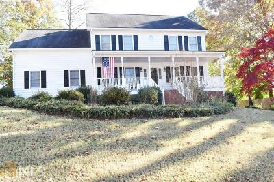 Snellville Single Family Home For Sale: 2407 Woodview Ct