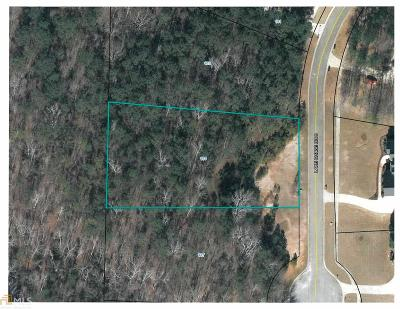 Griffin Residential Lots & Land For Sale: 135 Lake Chase Dr