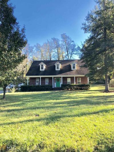 Statesboro Single Family Home New: 23 Greenwood