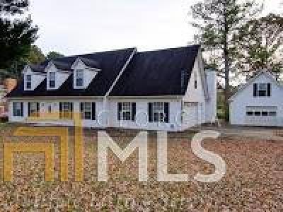 Lilburn Single Family Home For Sale: 5002 Arcado Rd