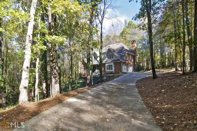 Kennesaw GA Single Family Home New: $484,900