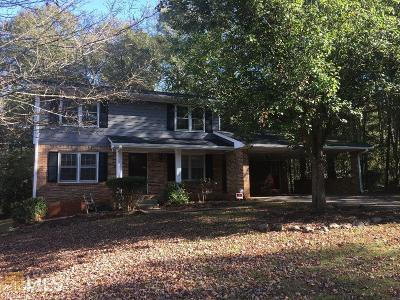 Stone Mountain Single Family Home New: 5028 Fairforest Dr
