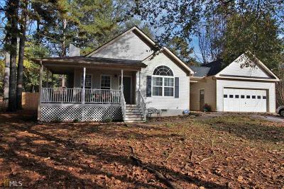 Temple Single Family Home For Sale: 140 Double D Rd