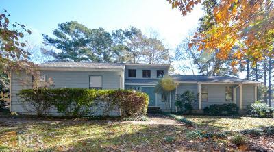 Jonesboro Single Family Home For Sale: 8274 Seven Oaks Dr