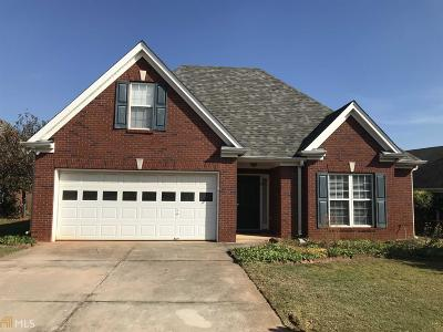 Single Family Home For Sale: 835 Livery Cir