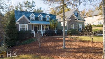 Jefferson Single Family Home For Sale: 86 Secretariat Ln