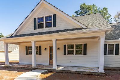 Greensboro Single Family Home For Sale: 1030 Osprey Ln