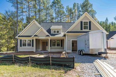 Greensboro Single Family Home For Sale: 1010 Osprey Ln