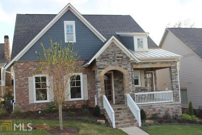 Woodstock Single Family Home For Sale: 2402 Olivia Run