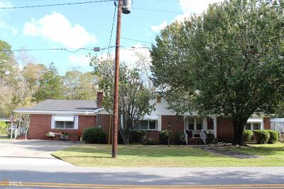 Statesboro Single Family Home For Sale: 5 Cone Cresent Dr