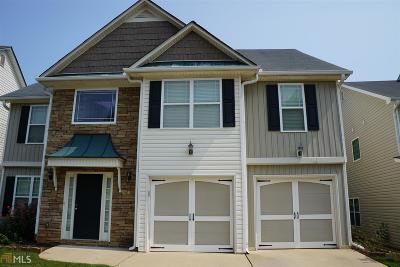 Dallas GA Single Family Home New: $199,000
