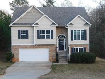 Lagrange Single Family Home For Sale: 404 Nashua Dr