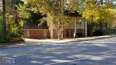 Stone Mountain Single Family Home Under Contract: 1063 To Lani Dr