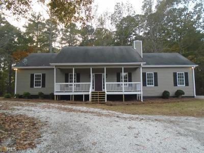 McDonough Single Family Home Under Contract: 1149 McGarity Rd
