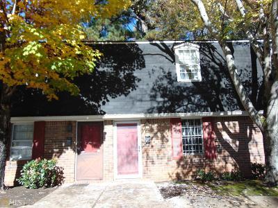 Clarkston Condo/Townhouse For Sale: 3802 Parklane Dr