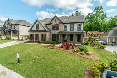 Sterling On The Lake Single Family Home For Sale: 6514 Lemon Grass Ln