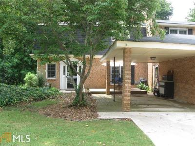 Flowery Branch Condo/Townhouse For Sale: 6500 Gaines Ferry #I1
