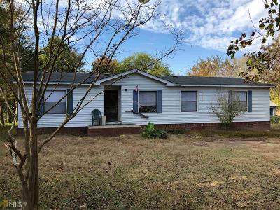 Loganville Single Family Home For Sale: 4809 New Horizon Dr