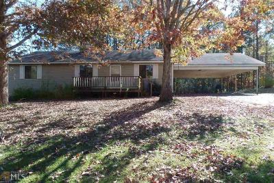 Waco GA Single Family Home New: $194,900