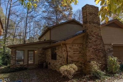 Lithia Springs GA Single Family Home New: $159,900