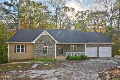 Kennesaw GA Single Family Home New: $239,900