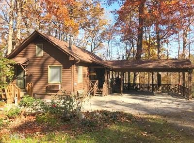 White County Single Family Home For Sale: 242 Daybreak Rd