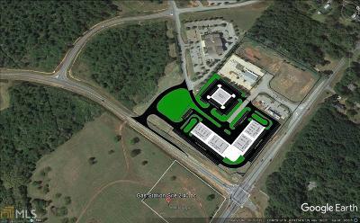 Monroe Residential Lots & Land New: Saratoga Dr #2B/.973
