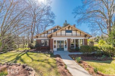 Monroe Single Family Home New: 304 Edwards St