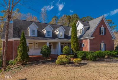 Snellville Single Family Home For Sale: 904 Autumn Path Way