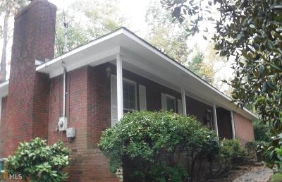 Lagrange Single Family Home For Sale: 224 Laurel Ln