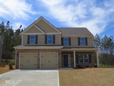 Douglasville GA Single Family Home New: $209,844