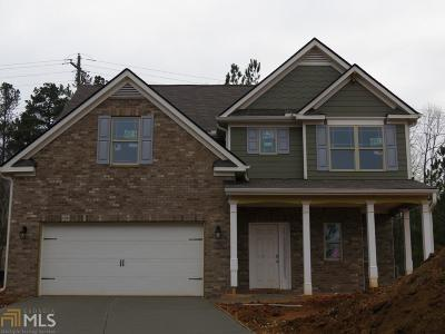 Douglasville Single Family Home For Sale: 7474 Sydnee Ct