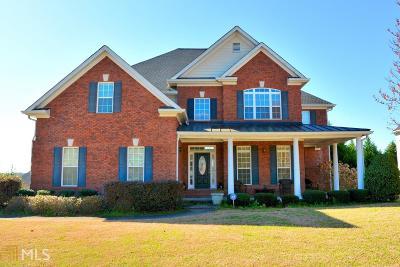 Douglasville GA Single Family Home New: $289,900