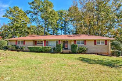Carrollton GA Single Family Home New: $179,900