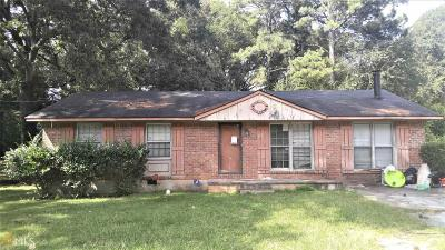 Riverdale Single Family Home For Sale: 70 Oldenburg Rd