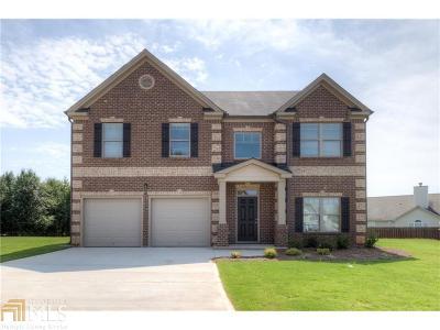 McDonough Single Family Home For Sale: 516 Emporia Loop