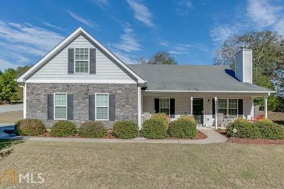 Winder GA Single Family Home New: $197,500