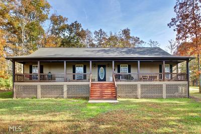 Brooks Single Family Home For Sale: 441 Brooks Rd