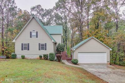 Monticello Single Family Home Under Contract: 509 Raven Rd