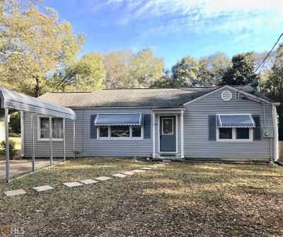 Winder GA Single Family Home New: $145,000