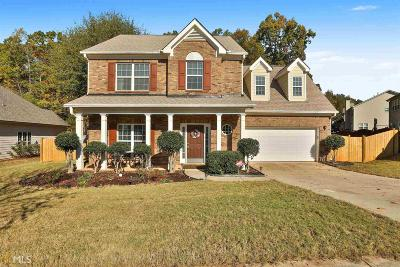 Newnan Single Family Home New: 67 Neely Run