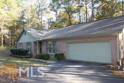 Fortson Single Family Home For Sale: 101 Turkey Trl